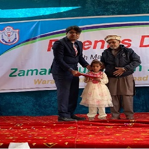 Parent's Day Celebrated